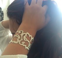 Armband Slinga