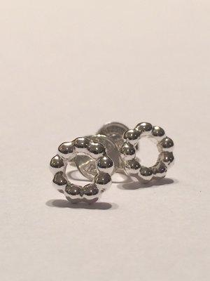 Örhänge Bling-Ring